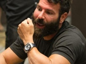 【GG扑克】Dan Bilzerian签约公司推广消遣性大麻