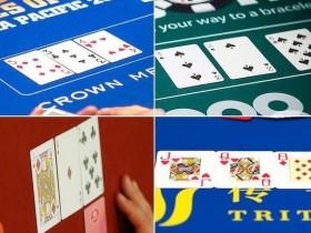 【GG扑克】识别不同类型的翻牌