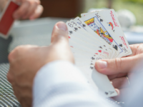 【GG扑克】10步让你在牌场赢更多的钱(二)