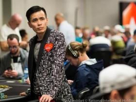 【GG扑克】周全谈2017WSOP主赛事泡沫经历(一)