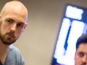 【GG扑克】Stephen Chidwick 勇夺扑克之星冠军赛巴塞罗那站€25K单日豪客赛冠军,揽金€690,400