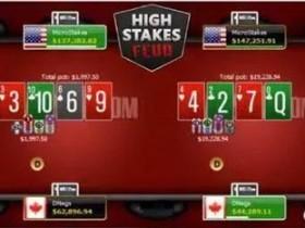 【GG扑克】丹牛再输3.5万 单挑赛冠军头衔渺茫无望 第五届中州扑克巡回赛(MSPT)本周开赛