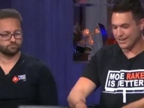 【GG扑克】Doug Polk和Daniel Negreanu在争吵多年后终于言归于好?