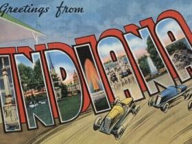 【GG扑克】印第安纳州引入非现场扑克法案