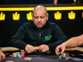 【GG扑克】英国大佬Rob Yong损失120w美金