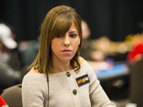 【GG扑克】告诉Kristen Bicknell你的扑克故事,赢取百万赛席位
