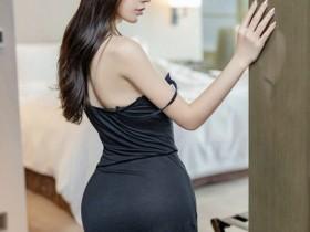 【GG扑克】情趣SM满足男人的撕扯欲望 !性感尤物周于希被绑在床任你处置 。