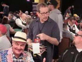 """【GG扑克】Norman Chad缺席WSOP解说 Justin Bonomo""""Venmo""""账户两次被盗"""