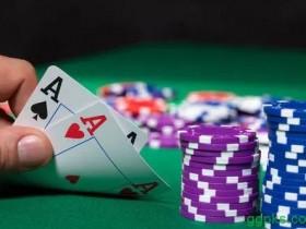 【GG扑克】我刚开始打牌时所犯的六个关键性错误