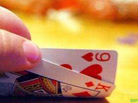 """【GG扑克】不要迷信你的""""幸运牌""""!"""