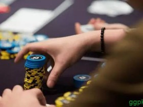 【GG扑克】总是玩不好短码?学学这四个技巧