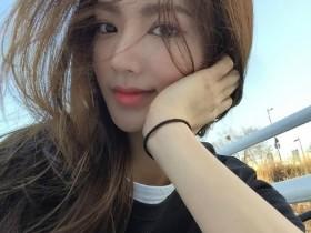 【GG扑克】韩国高颜值网红正妹 甜美气质魅力惊人吸粉数万