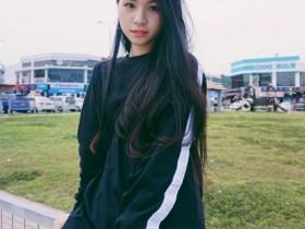 【GG扑克】大学生性感正妹Miki咏瑄 缪斯女孩成少男女杀手