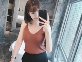 【GG扑克】台湾清纯美女正妹圆圆 甜美气质宛如邻家女孩
