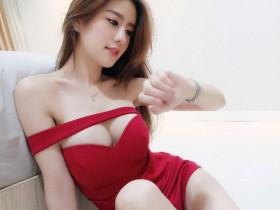 【GG扑克】女神正妹Cherry Quahs 性感极品曲线美女吸粉超百万
