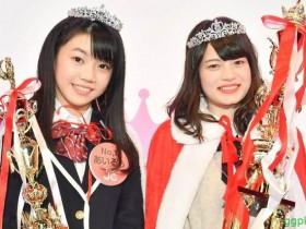 【GG扑克】2018日本最可爱高中生名单出炉 混血萌妹AREN永望夺冠