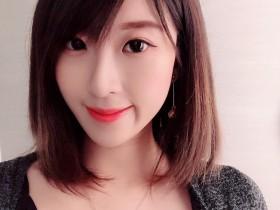 【GG扑克】甜美正妹夏雨洁 美女气质迷人笑容甜美