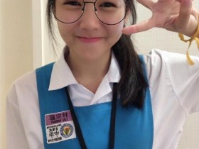 【GG扑克】大马学生妹WENMY 带电眼神迷惑人心