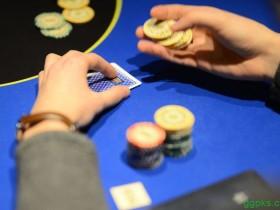 【GG扑克】等待还是开火?一个关于慢玩的讨论