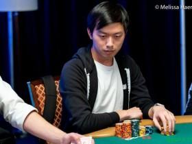 【GG扑克】2019 WSOP主赛Day2ab:Timothy Su暂时领跑,Qui Nguyen排名靠前