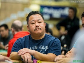 【GG扑克】牌局欣赏:Kou Vang识破Hellmuth的5高诈唬