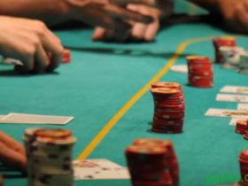 【GG扑克】牌局分析:一场来自3bet底池的常规战斗
