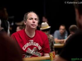 【GG扑克】Allen Kessler结束连续15年无缘WSOP主赛钱圈的厄运