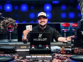 【GG扑克】WPT冠军Dennis Blieden被指控挪用前公司2200万美元!