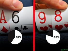 【GG扑克】底池权益实现如何影响你游戏的每一手牌