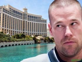 【GG扑克】Patrik Antonius在百乐宫Bobby扑克室打$6K/$12K奥马哈高低牌输掉50万刀