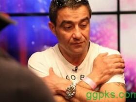 【GG扑克】每年都一样,WSOP主赛冠军Hossein Ensan奖金腰斩,最大赢家其实是税务局