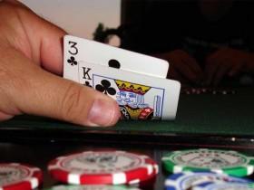 【GG扑克】Probe下注基本介绍