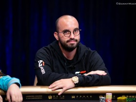 【GG扑克】《扑克的成功追求》之Bryn Kenney篇