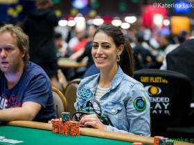 【GG扑克】Vivian Saliba:底池限注奥马哈应该避免的三件事