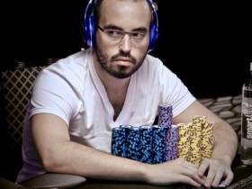 【GG扑克】全球扑克金钱榜第一选手Bryn Kenney:2.5亿美元的职业累积奖金是有可能的(上)