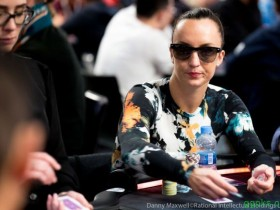 【GG扑克】前WPT女冠军Ema Zajmovic谈论扑克、生活和一手难忘的诈唬牌