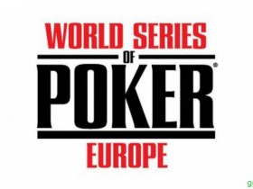 【GG扑克】2019 WSOPE赛程新增5项赛事,其中两项是短牌!