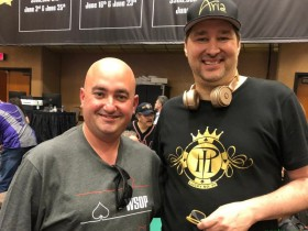 【GG扑克】WSOP暴露狂Kenneth Strauss以恐怖主义罪名被人起诉