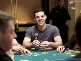 【GG扑克】Kevin Martin:不再担任主播和partypoker线上队员,但还是会继续打牌