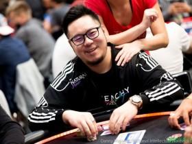 【GG扑克】豪客职牌Danny Tang:牌路进阶之旅