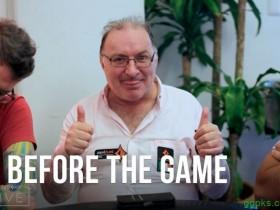 【GG扑克】打牌之前的日子:Padraig Parkinson偶然参赛,一战成名(二)