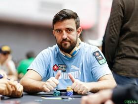 【GG扑克】Andre Akkari:扑克在巴西就是一种脑力运动