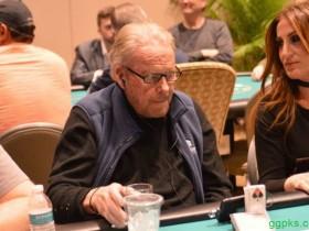 【GG扑克】慈善扑克玩家Funston:我打牌无关金钱,我要的是打牌的乐趣