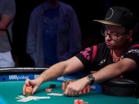 "【GG扑克】""我是WSOP年度玩家最有竞争力的选手""——Robert Campbell"