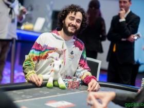 【GG扑克】WSOPE:Deeb, Bensimhon领跑前两项赛事