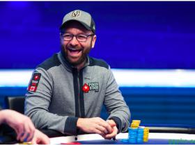 【GG扑克】Daniel Negreanu有意推出全新扑克系列赛