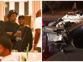 【GG扑克】车祸事件后凯文哈特在比佛利山庄首次露面