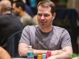 【GG扑克】Jonathan Little谈扑克:避免游戏弱听牌