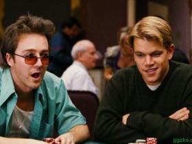 "【GG扑克】《赌王之王》男二号Edward Norton称赞""黑色星期五""谋划者Preet Bharara"