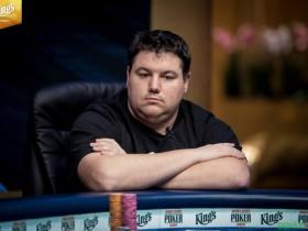 【GG扑克】Shaun Deeb有望在周一超越Daniel Negreanu拿下WSOP POY称号